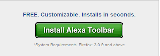 download alexa toolbar