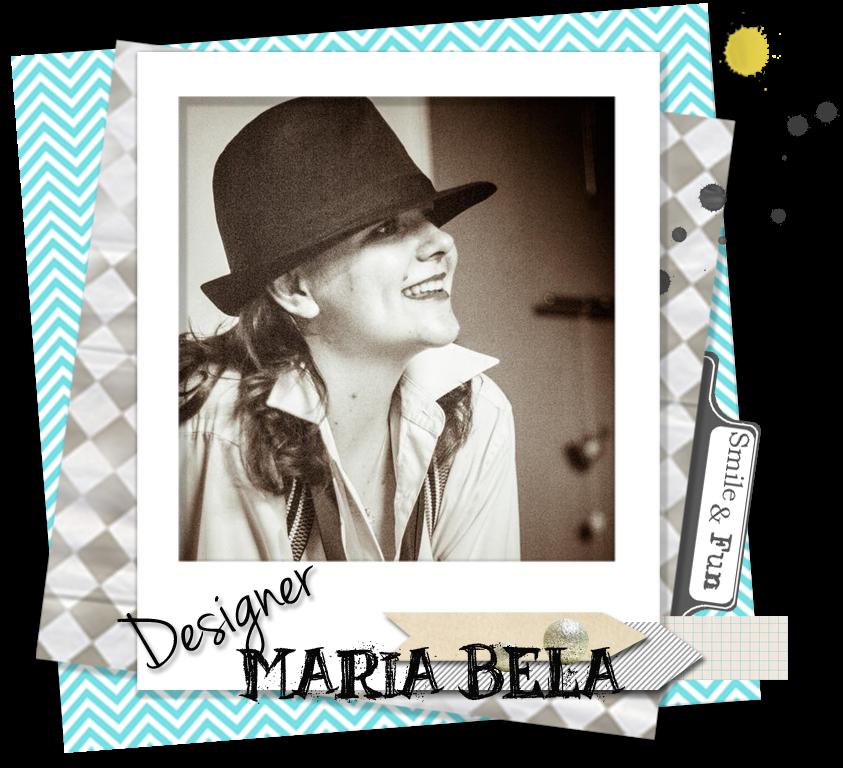 Администратор блога Мария