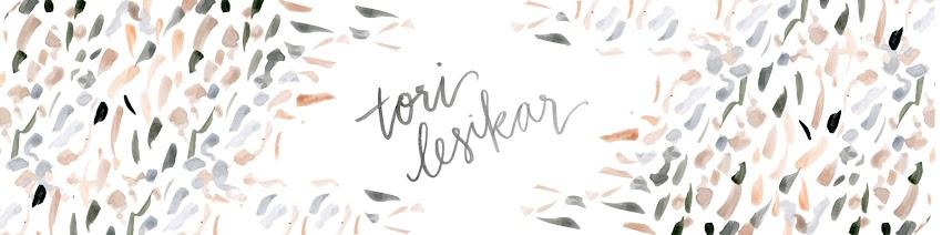 Tori Lesikar