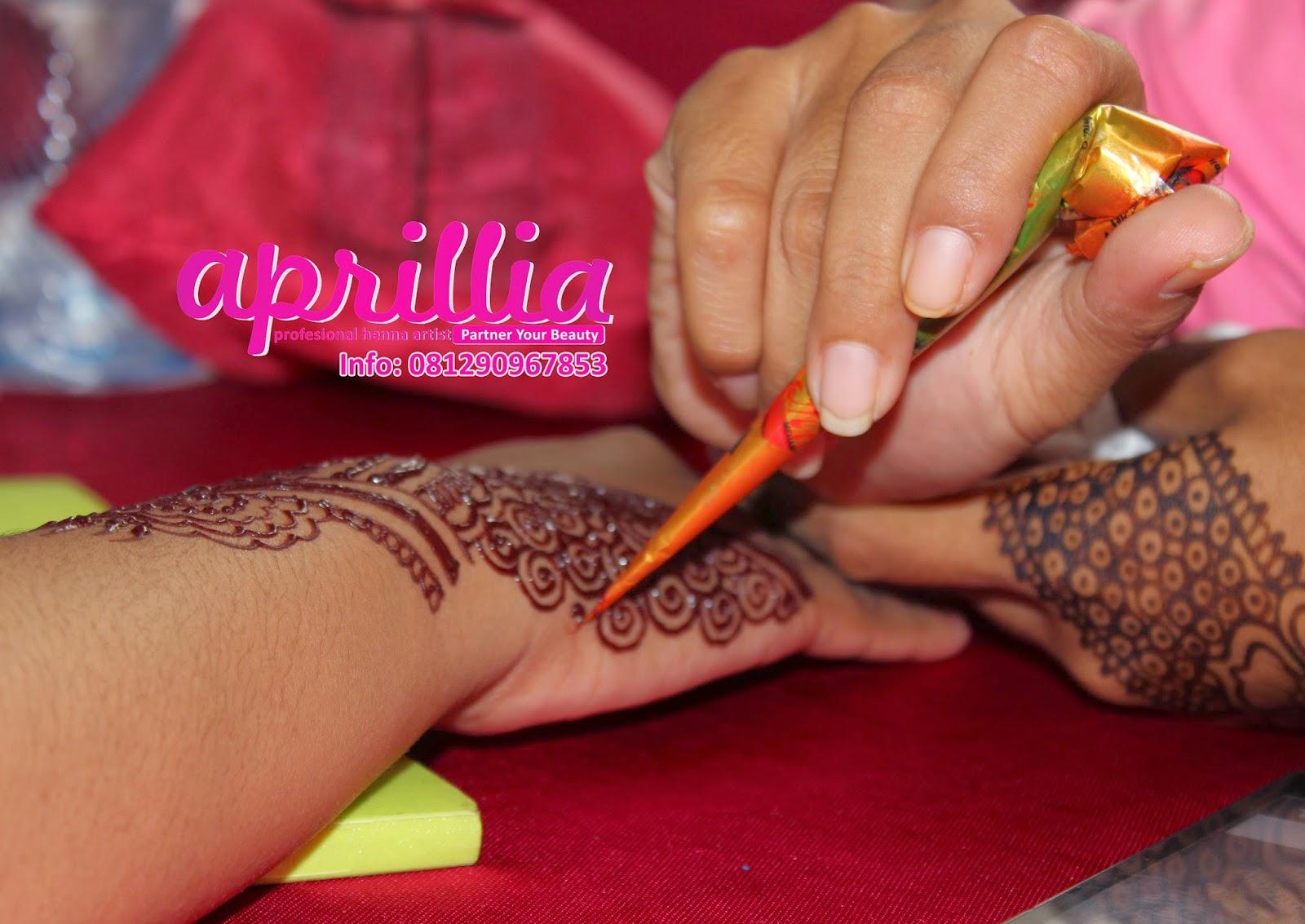 HENNA PERNIKAHAN Tips Memulai Jasa Henna