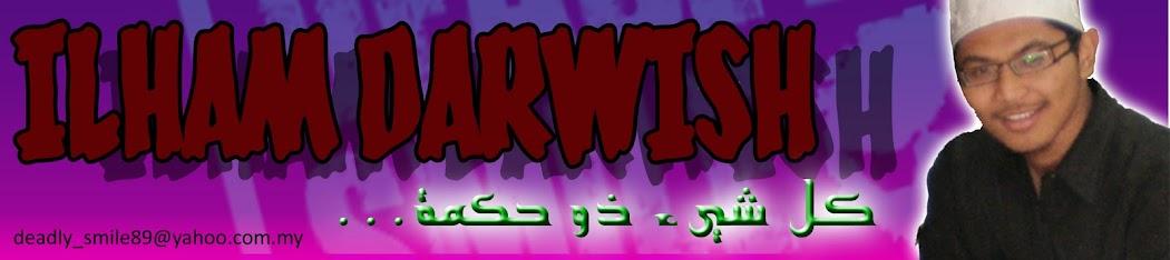 ILHAM DARWISH