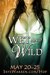 5/20 - 5/25 ~ Wet and Wild Hop