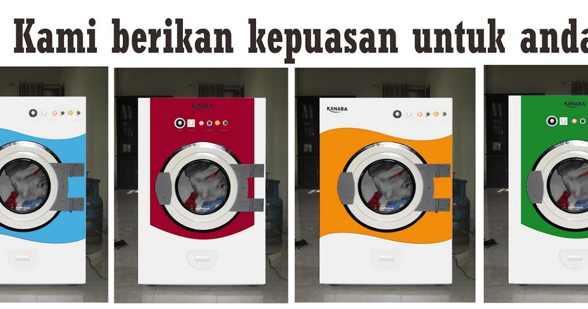 Laundry Solution Indonesia PAKET MURAH UNTUK BISNIS