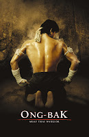 Ong-Bak: Muay Thai Warrior (2003)