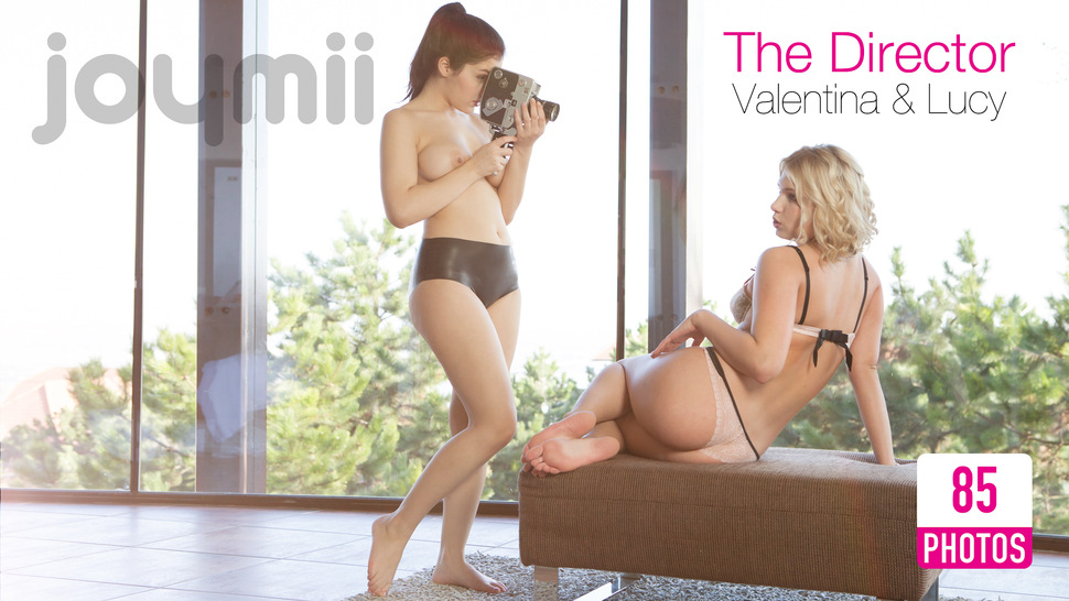 Lucy_H_Valentina_N_The_Director Stymig 2013-04-01 Lucy H & Valentina N - The Director uncategorized