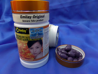 Softgel Isi Emilay Original