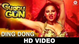 Ding Dong – Guddu Ki Gun _ Sonu Kakkar _ Kunal Kemmu & Lacey Banghard