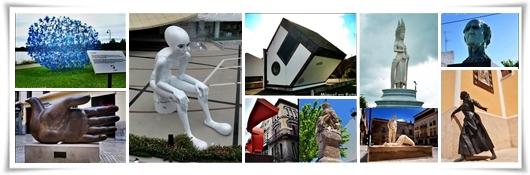 Top-5-Esculturas