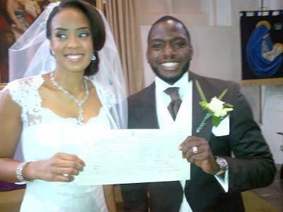jimmy odukoya church wedding