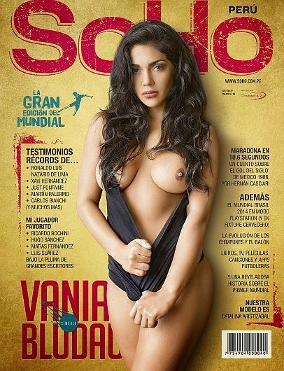 famosa peruanas desnudas: