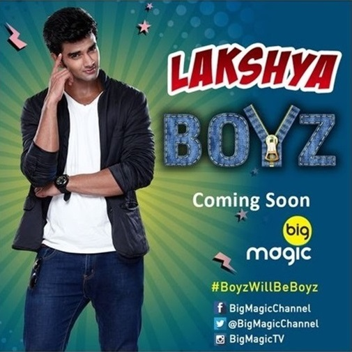 Kunal Khosla Lakshya Boyz Cast
