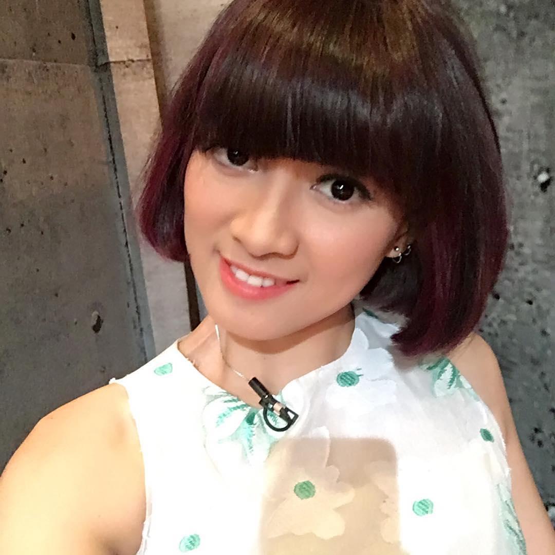 Profil Chika Jessica