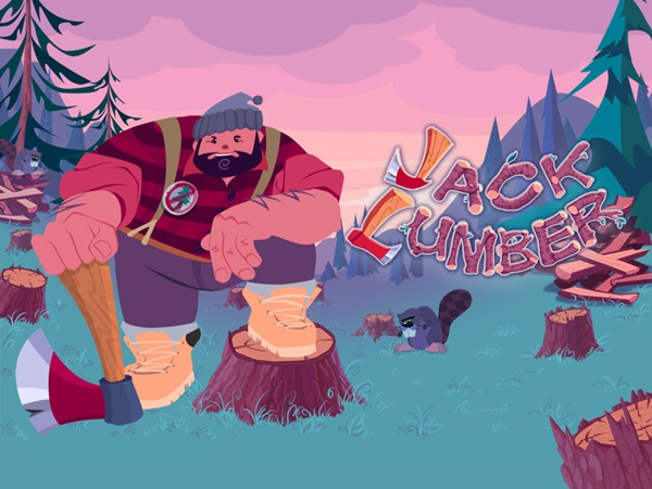 Jack Lumber PC Full