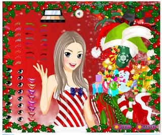 http://poki.com.br/g/christmas-makeover