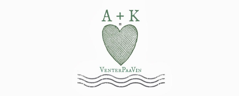 a + k = ♥