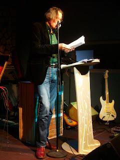 20.12.2012 Witten - Werkstadt: Peter Hein