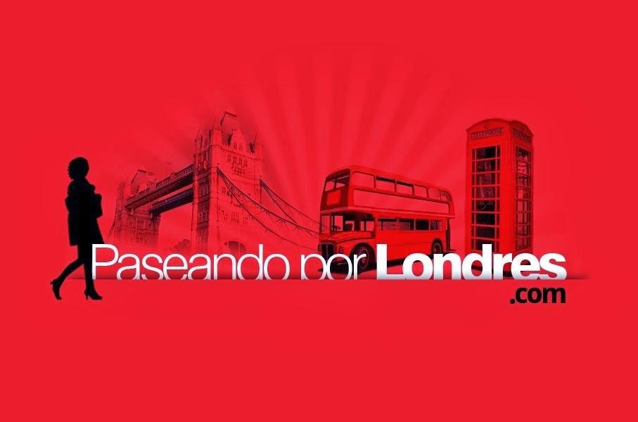 Visitas por Londres en Español