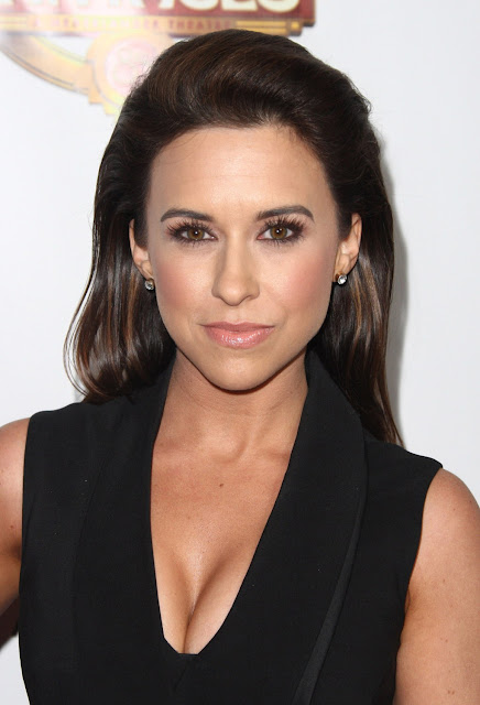 Actress, @ Lacey Chabert - If/Then premiere in Hollywood