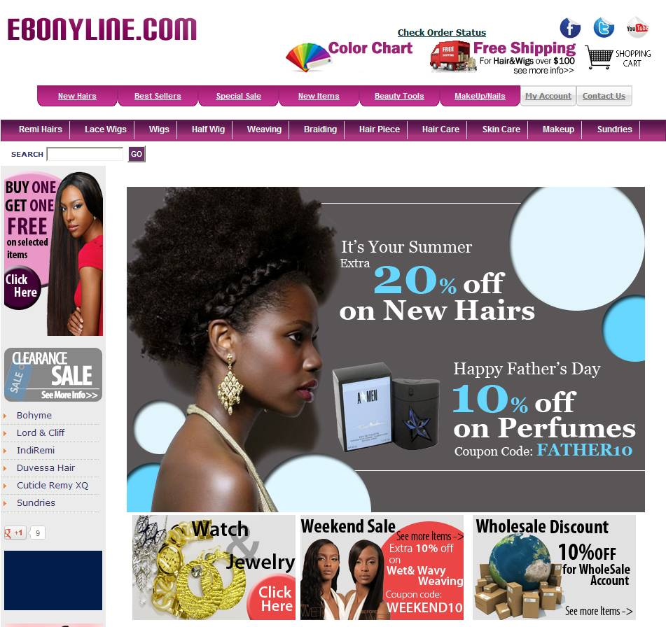 10 best sources for kinky curly afro textured hair weaves ebony line pmusecretfo Image collections