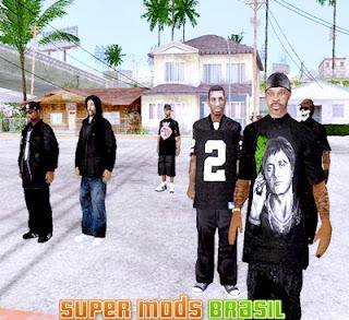 [Download] Skins Grove Street 1