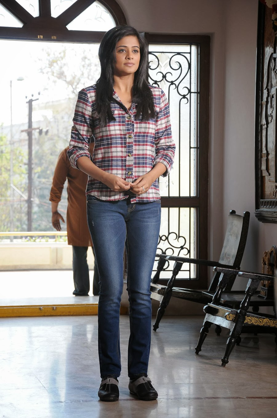 Priyamani photos from Chandi Movie-HQ-Photo-19