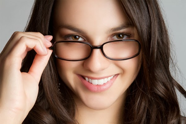 Eyeglasses for Your Hairstyle