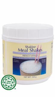 Set Kanak--Kanak | Meal Shakle | Shaklee | Sungai Buloh | Setiawangsa