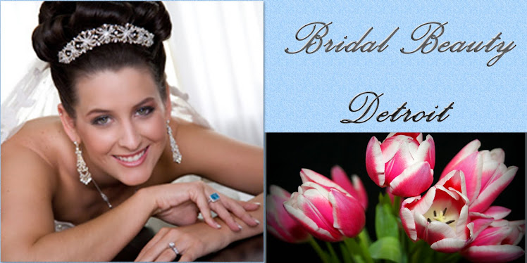 Bridal Beauty Detroit