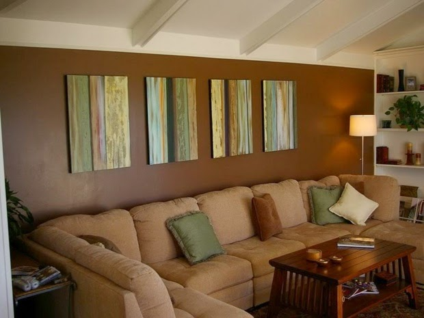20 original living room warm paint color ideas and color for Color designs for living room