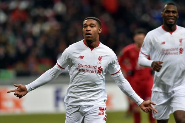 Hasil laga Rubin Kazan 0-1 Liverpool