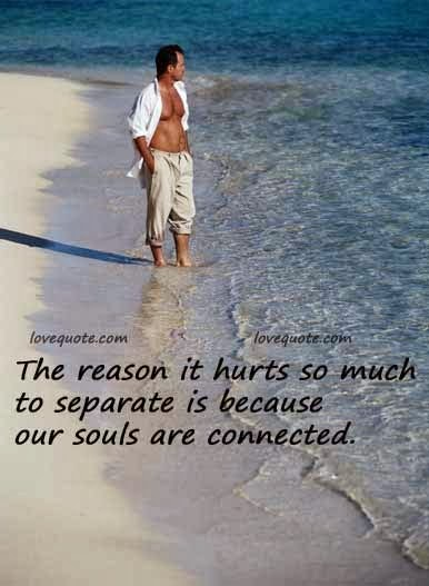 Sad Quotes About Love Separation : So Lonely...: Best Separation Quotes