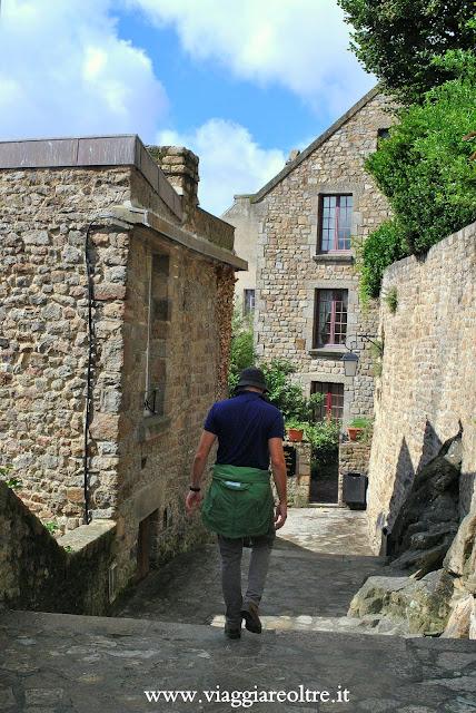 Mont Saint Michel cosa vedere