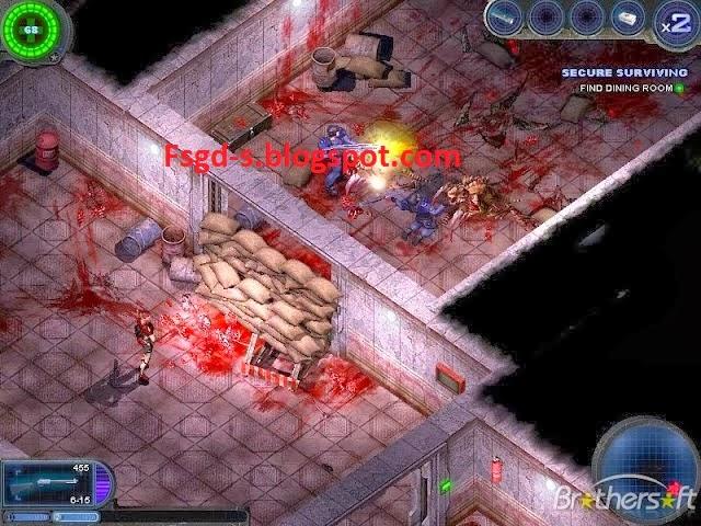 alien shooter 2 reloaded survival cheats