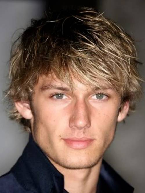 best hairstyle for mens