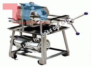 Cung cấp máy lọc rượu khung bản, Máy lọc và khử độc tố rượu, Máy lọc rượu