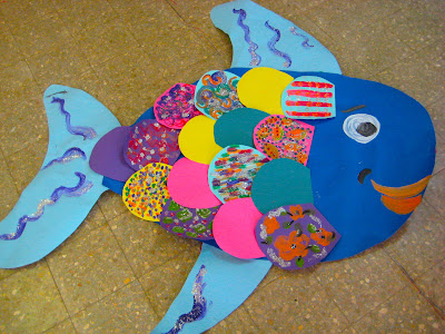 images for images for rainbow fish scale template image search results