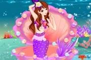 Deniz Kızı Modası