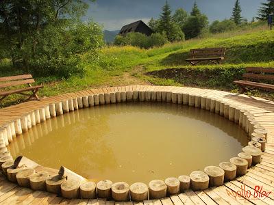 Tratament cu apa minerala