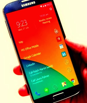Nokia Launches New Android App the 'Z Launcher' In the ...