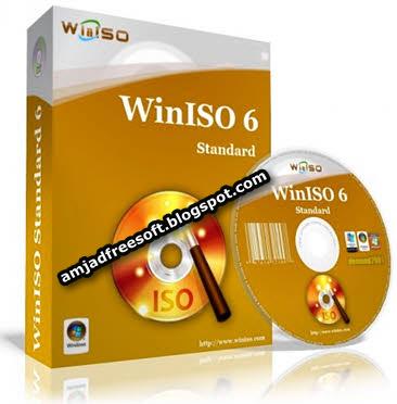 winiso serial 6.4.0