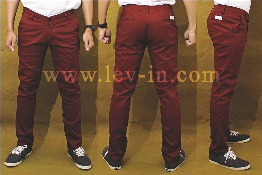 Jual Celana Jeans Murah Bandung | Jual Celana Chino Murah Pria Wanita