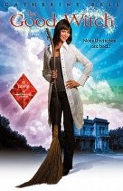 El misterio de la dama gris (The Good Witch) (2008)