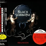 Black Sabbath – Reunion (2013) download