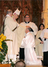 """Ordination Day"" 2011"