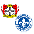 Leverkusen - SV Darmstadt