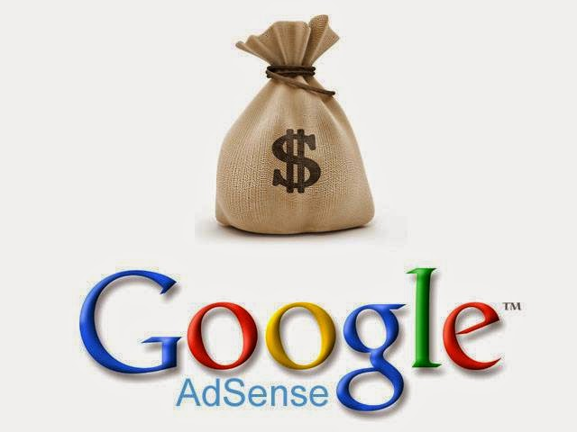 kiếm tiền online , kiếm tiền , adsense , google adsense