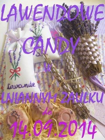 Candy  Lnianym Zaułku