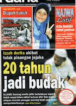 20 TAHUN JADI BUDAK