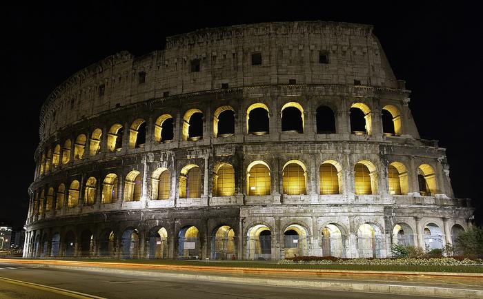 foto de Los 15 Monumentos más Importantes de Europa Los Viajes