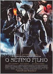 Baixar Filme O Sétimo Filho (Dual Audio)